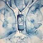 Etz Chayim by Shoshanna Bauer