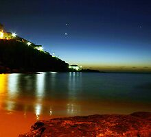 Gordons Bay, Sydney by ilanasal