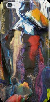 Colour Peel by Jacqueline Eden