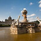 Castle Howard by Dave Milnes