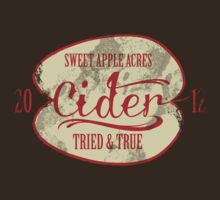 Sweet Apple Acres' Cider T-Shirt