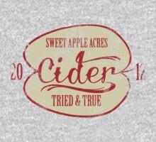 Sweet Apple Acres' Cider Kids Clothes