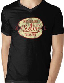 Sweet Apple Acres' Cider Mens V-Neck T-Shirt