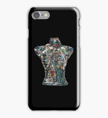 RU Regenerated? iPhone Case/Skin