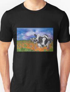 """Fragrant Friesians"" T-Shirt"