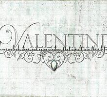 Valentine  by Melanie Moor