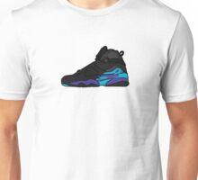 J8 - Aqua Unisex T-Shirt
