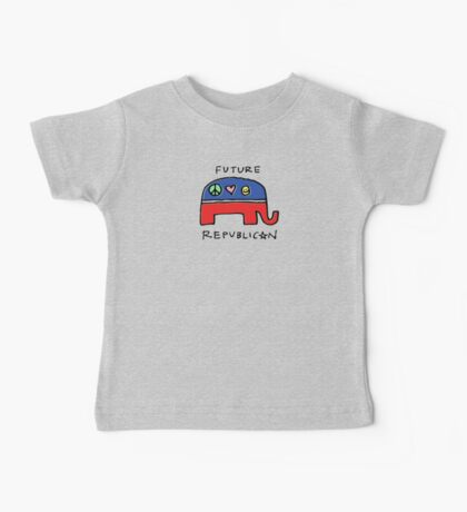 Future Republican Baby Tee