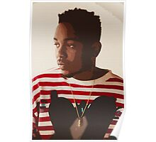 Kendrick Lamar Poster