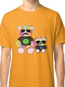 Rainbow Bear with shirts Classic T-Shirt