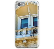 No Sun Chairs Here Either, Pete iPhone Case/Skin