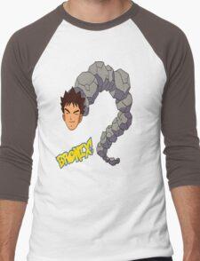 Bronix! Men's Baseball ¾ T-Shirt