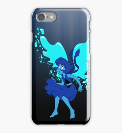 Longing for Home(world) iPhone Case/Skin