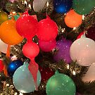 A Pastel Christmas by Douglas E.  Welch