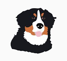 Bernese Mountain Dog Unisex T-Shirt