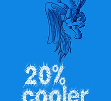 20% Cooler by Jayca