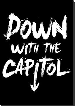 Down with the Capitol (script) by PEZRULEZ