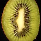 Kiwi by DreamCatcher/ Kyrah Barbette L Hale