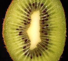 Kiwi by DreamCatcher/ Kyrah Barbette L Hale