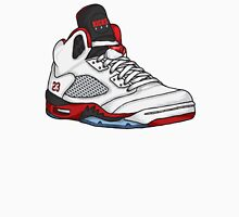 Shoes Fire Reds (Kicks) Unisex T-Shirt