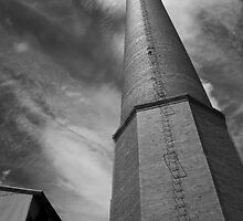 Smoke stack by KDPhotos