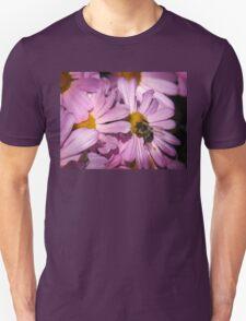 Bouquet Buffet  Unisex T-Shirt