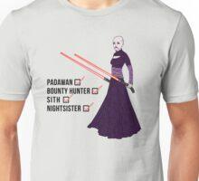 Ventress Unisex T-Shirt