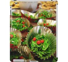 Christmas Cookies iPad Case/Skin