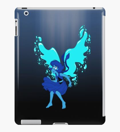 Longing for Home(world) iPad Case/Skin