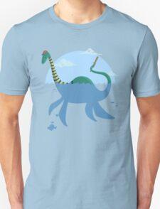 "Loch""Ness"" Monster Unisex T-Shirt"