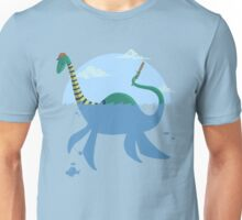 "Loch""Ness"" Monster Unisex T-Shirt"