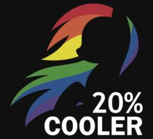 20% Cooler by Nightmarespoon