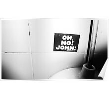 Stickerjob Poster