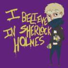 I Believe  by Bskizzle