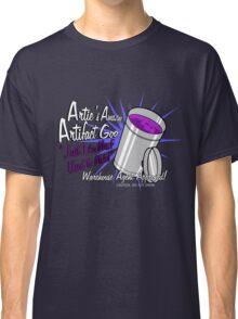 Artie's Amazing Artifact Goo Classic T-Shirt