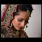 THE BRIDE! by kamaljeet kaur