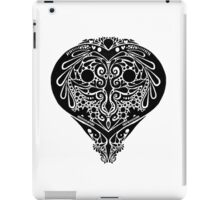 A Lonely Heart iPad Case/Skin