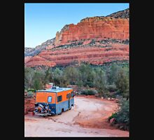 Vehicles: RV Life Sedona Unisex T-Shirt