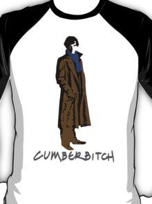 Cumberbitch - oh yeeeeeaaaaah T-Shirt