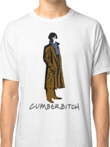 Cumberbitch - oh yeeeeeaaaaah Classic T-Shirt