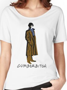 Cumberbitch - oh yeeeeeaaaaah Women's Relaxed Fit T-Shirt