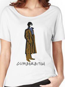 Cumberbitch - oh yeeeeeaaaaah Women's Relaxed Fit T-Shirt