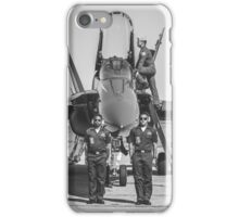 Vehicles: F18 Blue Angel iPhone Case/Skin