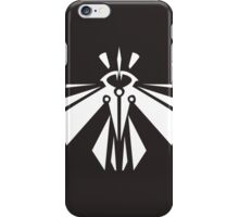 Rank-Up-Magic Revolution force White edition iPhone Case/Skin