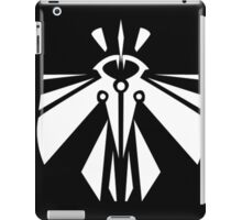 Rank-Up-Magic Revolution force White edition iPad Case/Skin