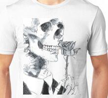 Skulduggery Unisex T-Shirt