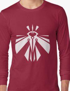 Rank-Up-Magic Revolution force White edition Long Sleeve T-Shirt
