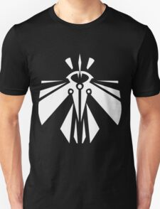 Rank-Up-Magic Revolution force White edition Unisex T-Shirt