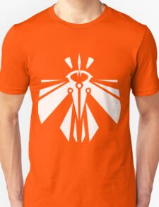 Rank-Up-Magic Revolution force White edition Unisex T-Shirt