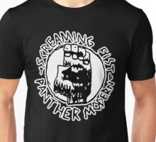 Screaming ZEF Fist Unisex T-Shirt